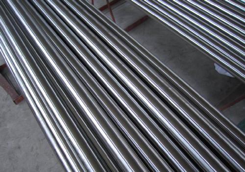 不锈钢圆钢具备哪些类型特征?